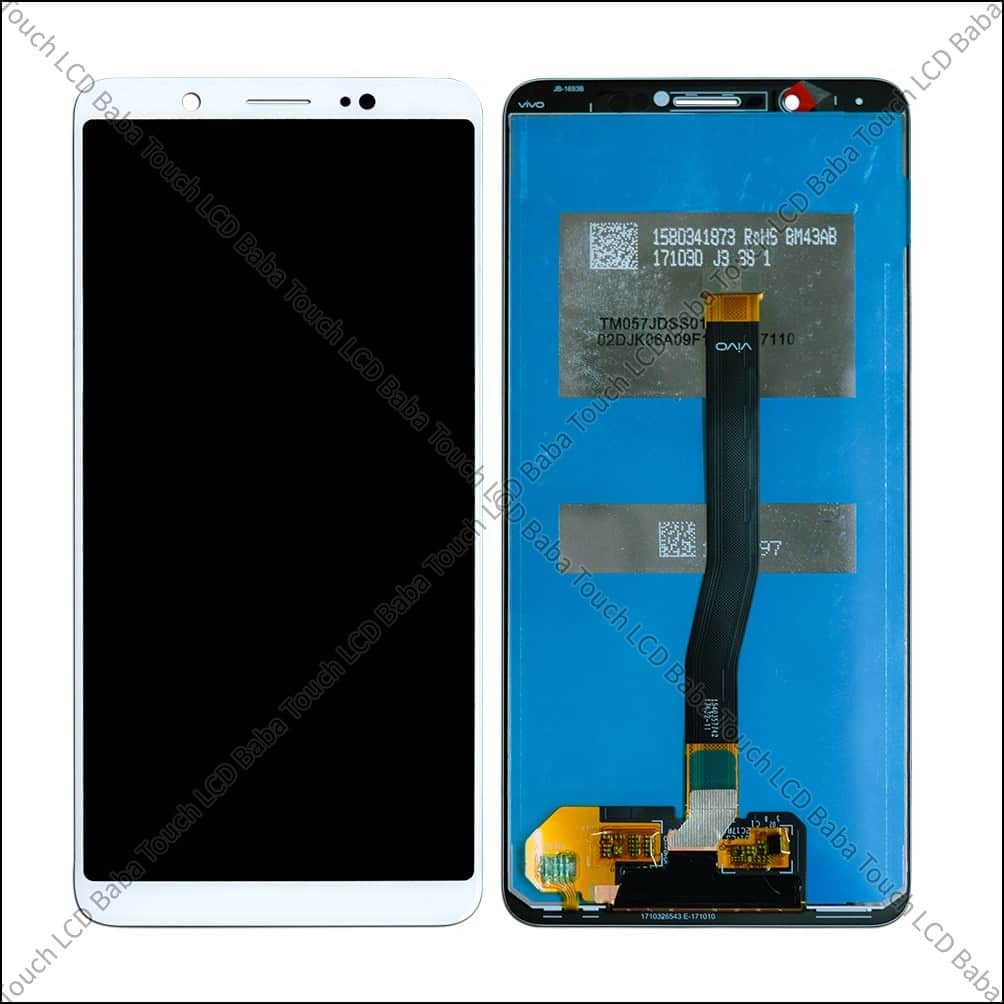 Vivo v7 display and touch screen glass combo vivo 1718 touch lcd baba vivo v7 display and touch combo stopboris Gallery
