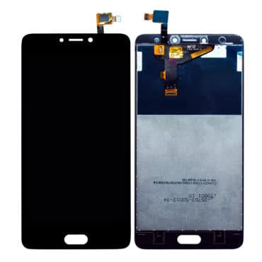 Infinix Note 4 Display and Touch Combo