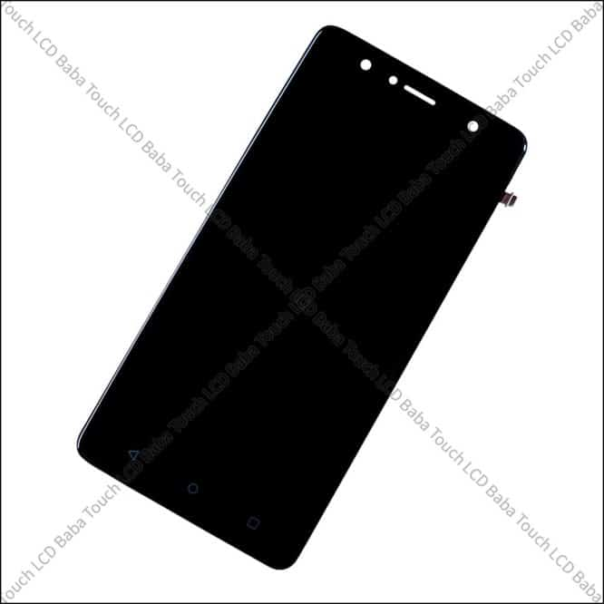 Lenovo K8 Display and Touch