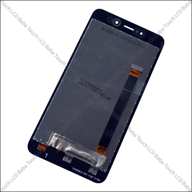 Gionee X1 Display and Touch Combo