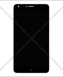 Panasonic P55 Max Display and Touch Combo