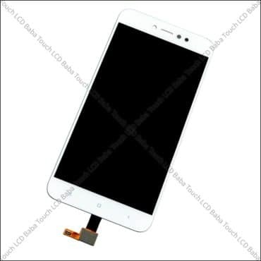 Redmi Y1 Display and Touch Screen Glass Combo - Touch LCD Baba