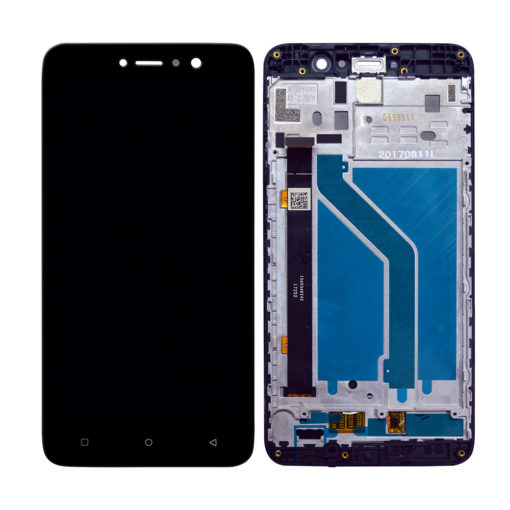 Gionee A1 Lite With Frame Combo