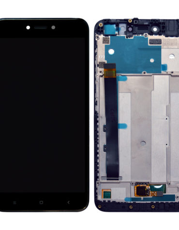 Redmi Y1 Combo Wtih Frame
