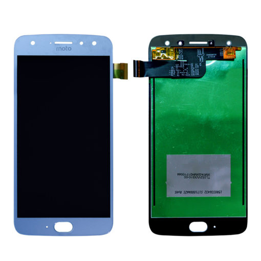 Moto X4 Display and Touch Broken