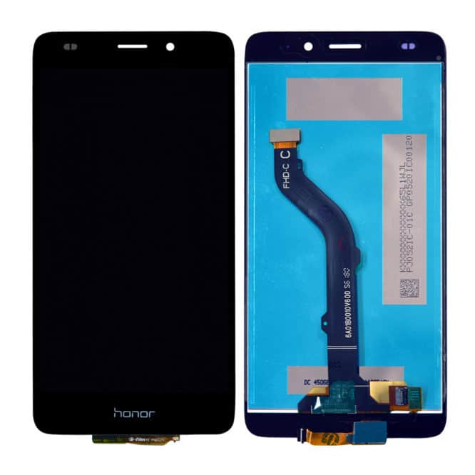 Honor 5C Display and Touch Comb
