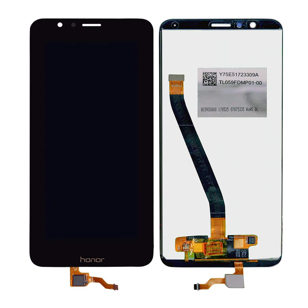 Honor 7x Display and Touch Screen Glass Combo BND-AL10