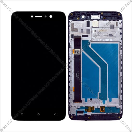 Gionee A1 Lite With Frame