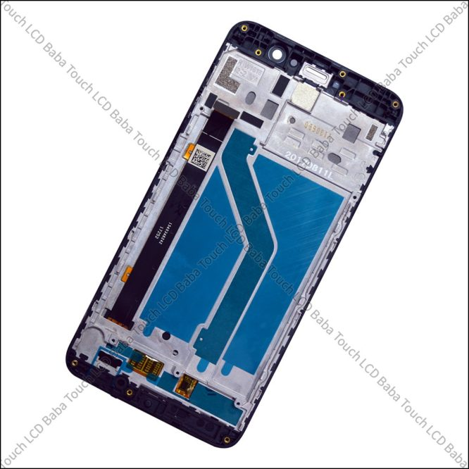 Gionee A1 Lite With Outer Body