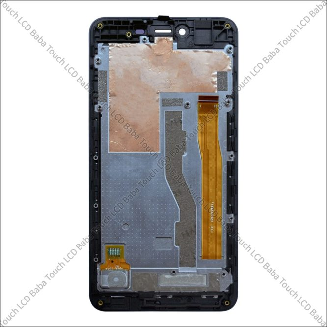 Gionee P7 Display and Touch Folder