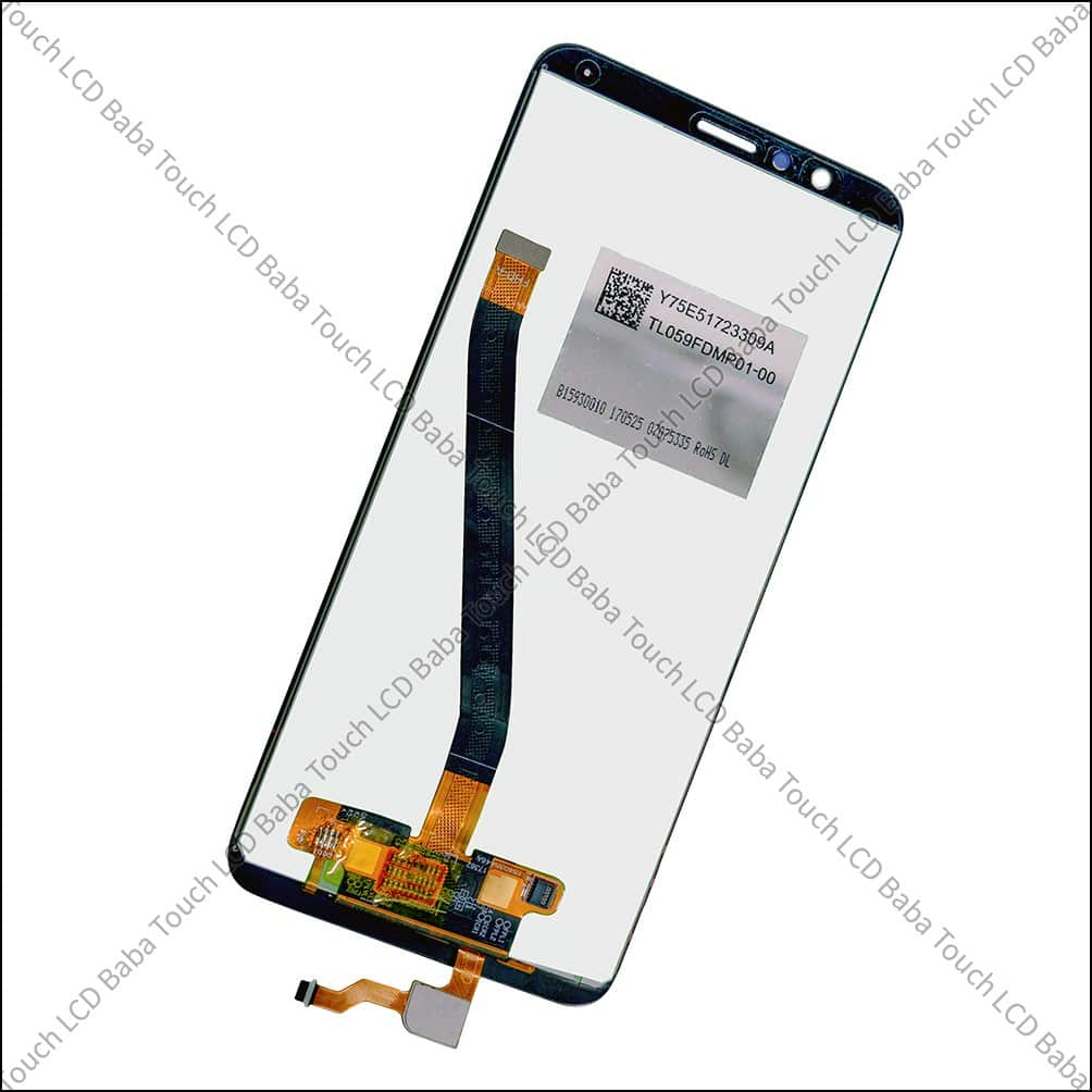 Honor 7x Display and Touch Screen Glass Combo BND-AL10 - Touch LCD Baba