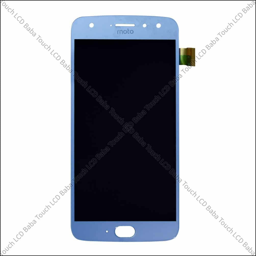 Motorola Moto X4 Display and Touch Screen Glass Combo - Touch LCD Baba