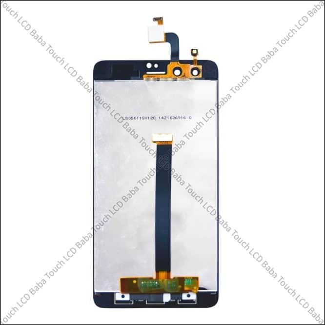 Nubia Z11 Mini Folder