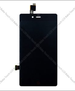 Nubia Z9 Mini Display and Touch