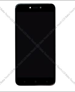 Redmi Y1 Combo With Outer Body