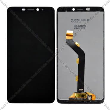 Infinix Hot S3 Display and Touch Screen Combo