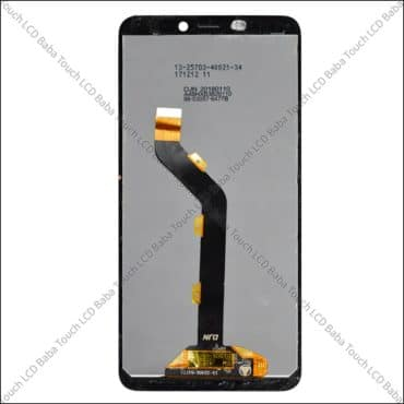 Infinix Hot S3 Display and Touch Screen Glass Combo X573