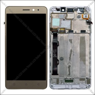Lenovo K6 Power Combo With Frame