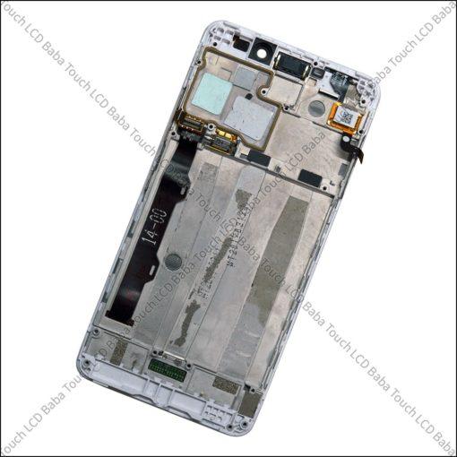 Lenovo K6 Power Folder With Frame