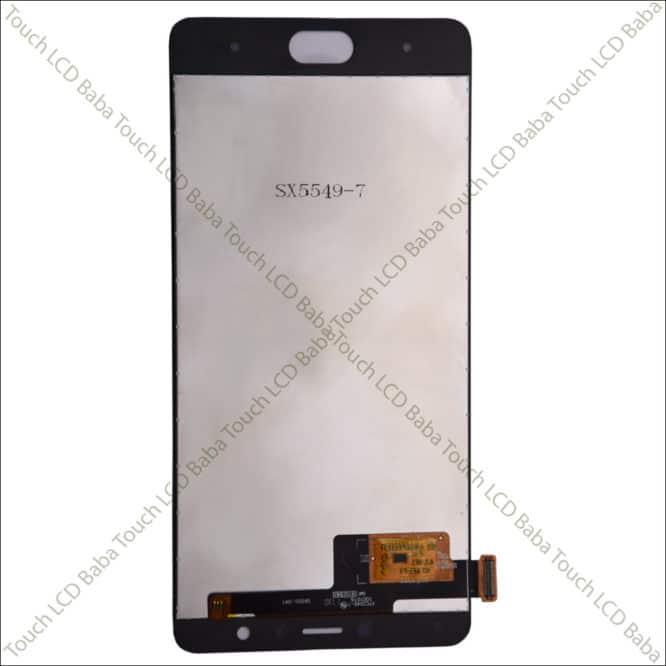 Panasonic Eluga Ray 700 Combo (Black)