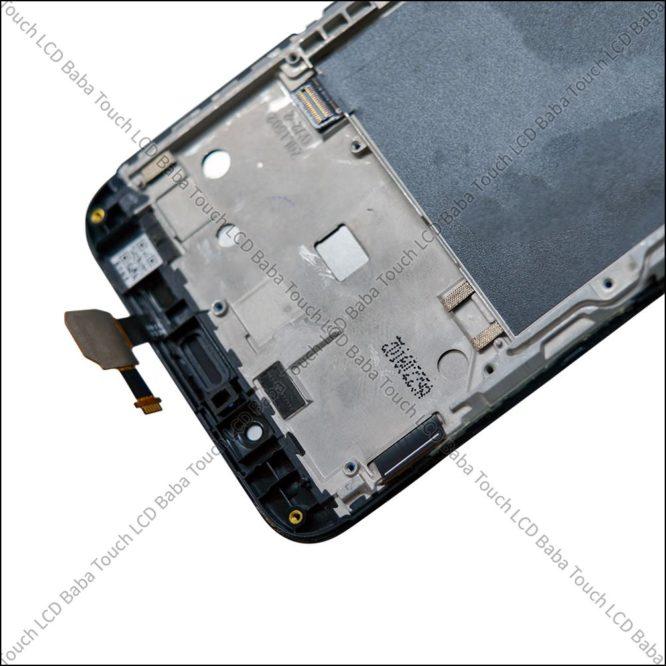 Zenfone Max Folder With frame