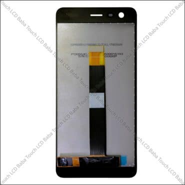 Nokia 2 Display And Touch Screen Glass Combo Ta 1011 Touch Lcd Baba