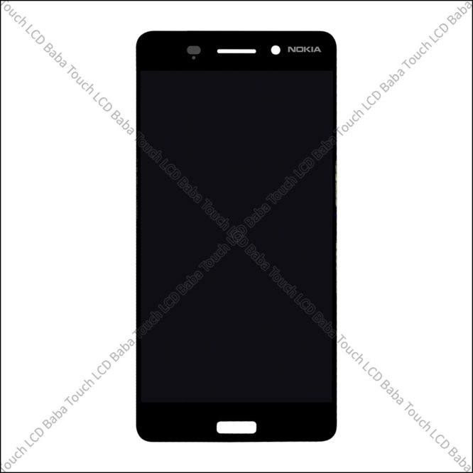 Nokia 6 Display and Touch Combo