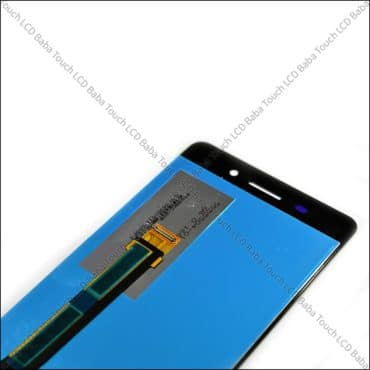 Nokia 6 Display and Touch Screen Glass Combo TA-1021 - Touch