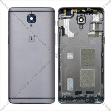 One Plus Three Battery Back Panel