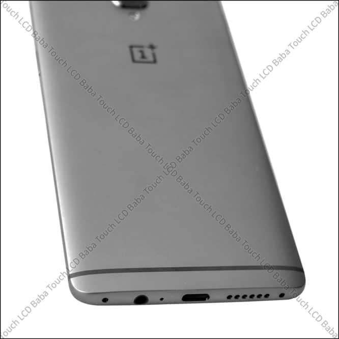 Oneplus 3t Back Panel