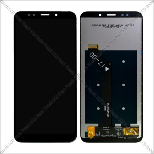 Redmi Note 5 Touch Screen broken