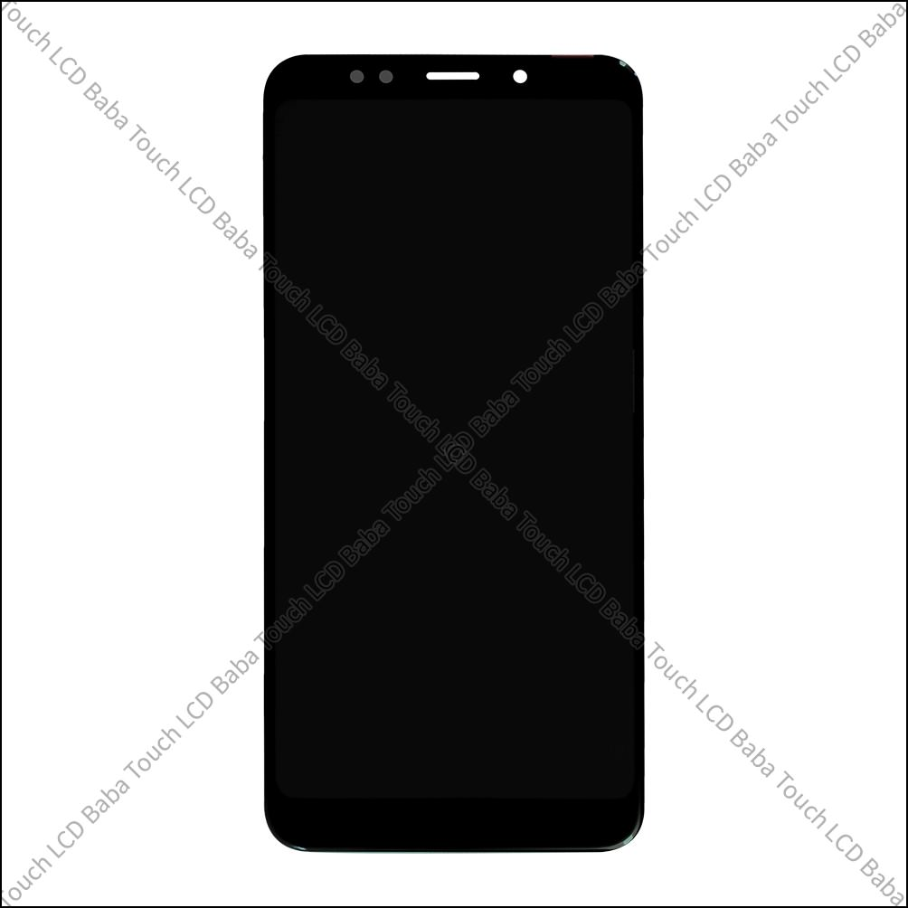 Redmi Note 5 Display and Touch Screen Glass Combo - Touch LCD Baba