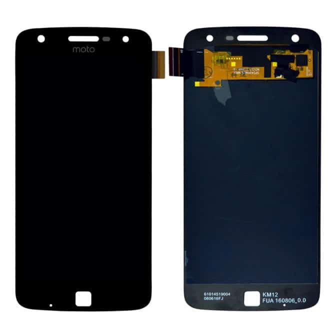 Moto Z Play Display Combo