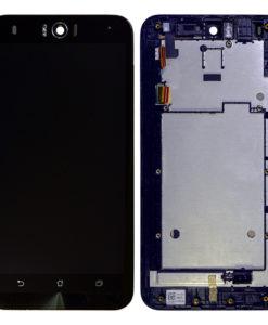 Zenfone Selfie With Frame Combo