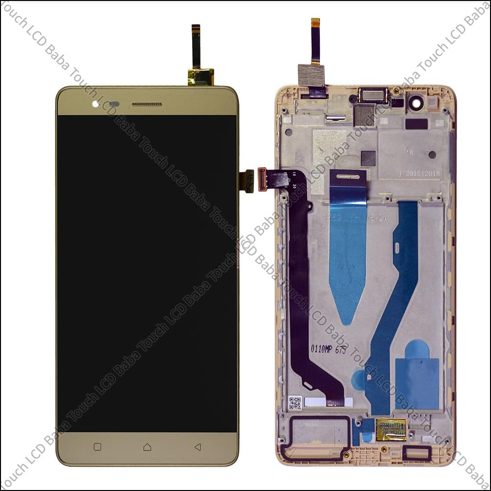 100 percent tested for lenovo zuk z1 lcd touch screen