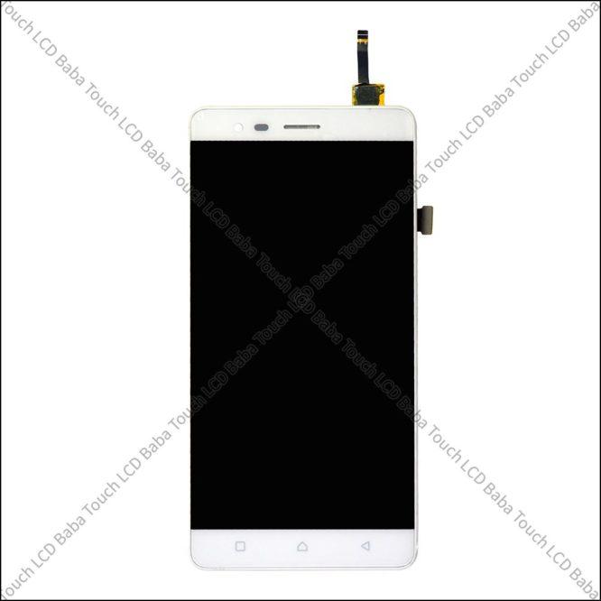 Lenovo K5 Note Combo With Frame