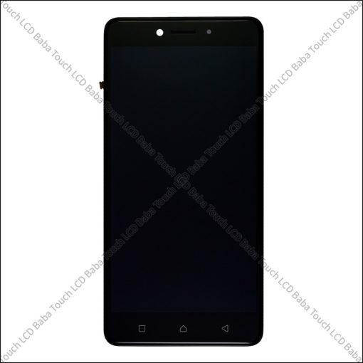 Lenovo K6 Note Display Price