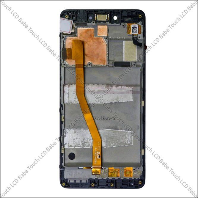 Lenovo K6 Note Display Price With Frame