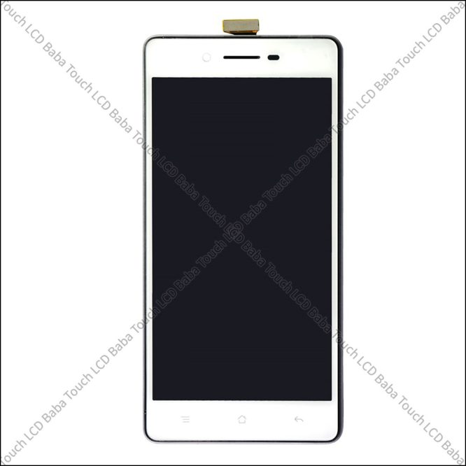 Oppo A33F Combo With Frame