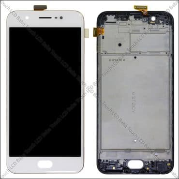 Vivo Y69 Combo With Frame