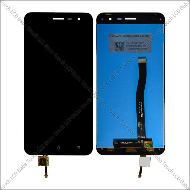 Zenfone 3 ZE552KL Display and touch Combo