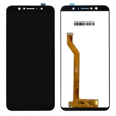 Zenfone Max Pro M1 Display