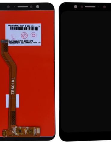 Zenfone Max Pro M1 Combo