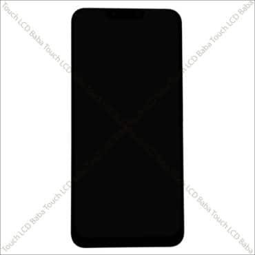 Zenfone 5Z Display and Touch Broken