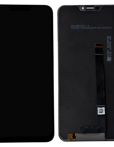 Zenfone 5Z Display and Touch Broken