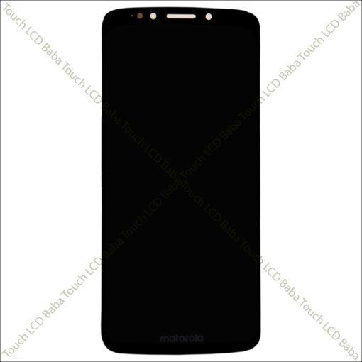Moto E5 Screen Replacement