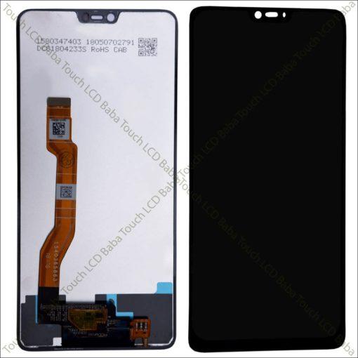 Oppo F7 Display Broken