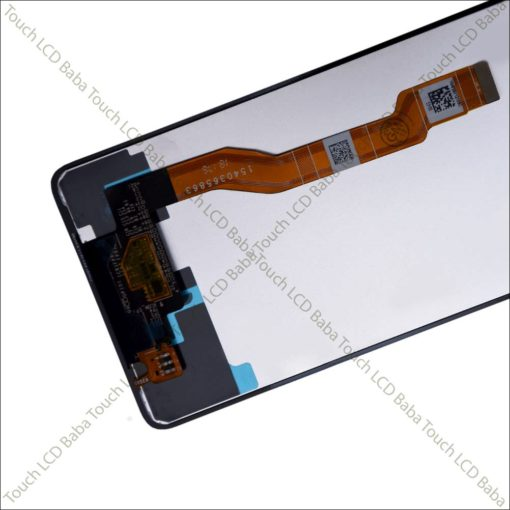 Oppo F7 Display Damaged