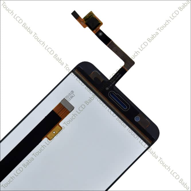 ZTE Blade A2 Plus Screen replacement