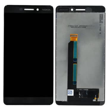 Nokia 6.1 Screen Replacement Combo